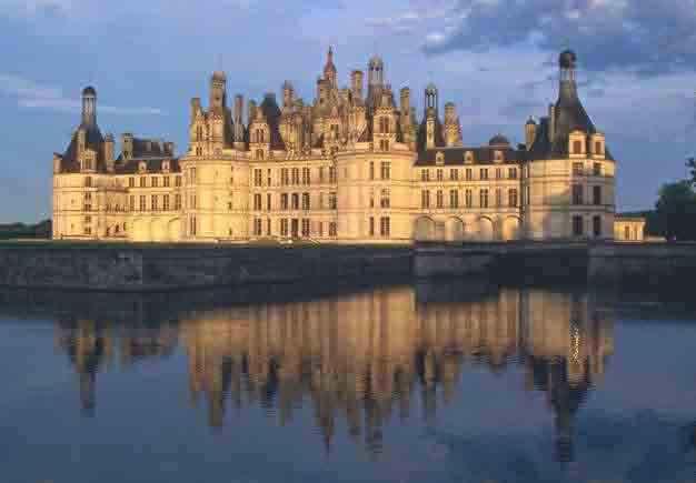 The Loire River Basin